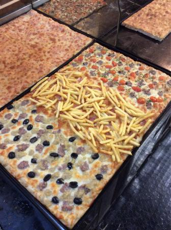 Che Pizza