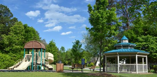 Walter Henderson Park