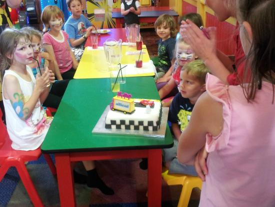 Childrens Party Picture Of Brewers Fayre Llanelli TripAdvisor - Childrens birthday party ideas llanelli