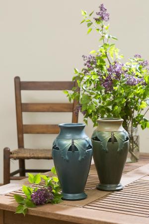 Ephraim Pottery: Drifter Vase