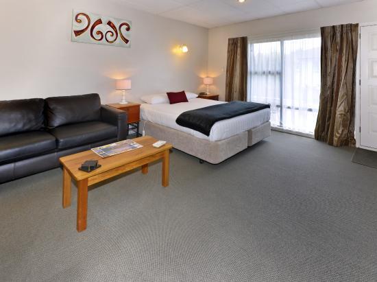 Classique Lodge Motel: Studio
