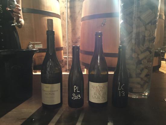 Wine Safari: photo1.jpg