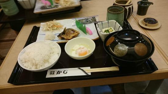 Sushi Kappokaji Ekisaido