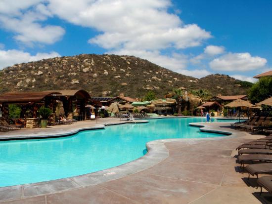 Welk Resort Villas San Diego Reviews