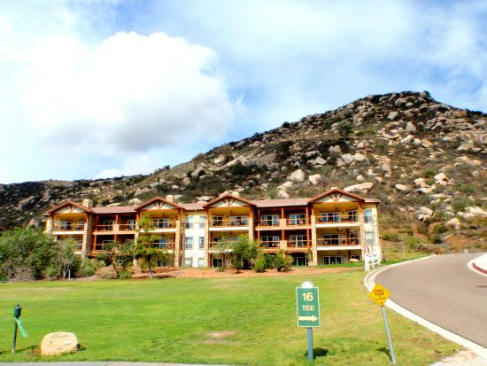 Mountain Villas Picture Of Welk Resort San Go Escondido