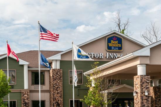 Best Western Plus Victor Inn U0026 Suites: BW Plus Victor, ...