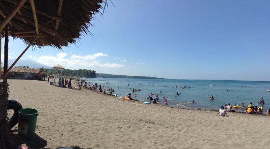 Bagac bay beach resort philippines lodge reviews photos tripadvisor for Beach resort in bataan with swimming pool