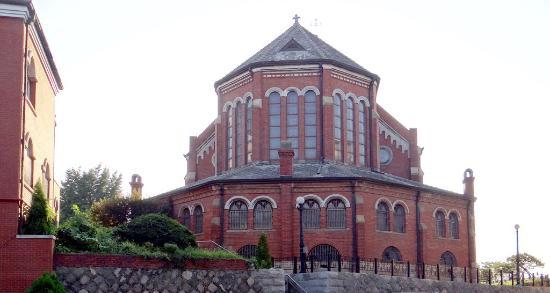 답동 성바오로 성당