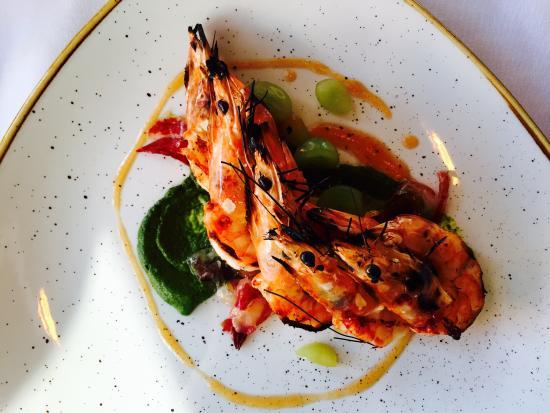 Imagen de Bin on the Lake Wine Bar & Restaurant