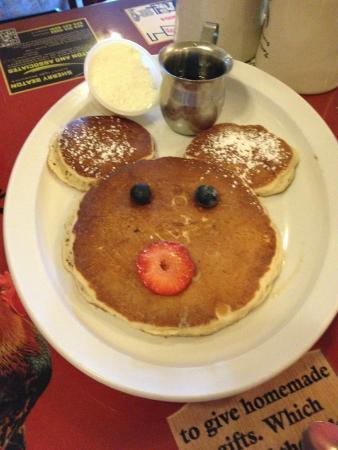 Katy's Korner: Breakfast celebration!