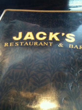 Jack's Restaurant & Bars
