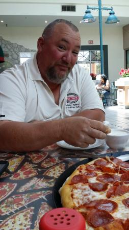 Rick's Pizza