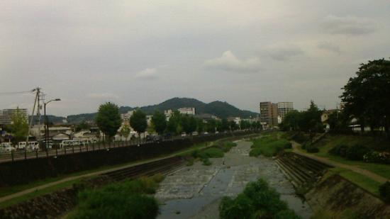 Mt. Hadano Gongen : 権現山