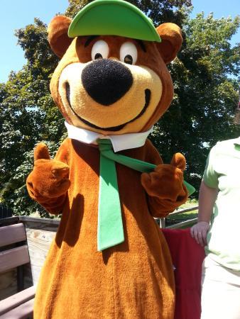 Yogi Bear's Jellystone Park Camp-Resort: Yogi