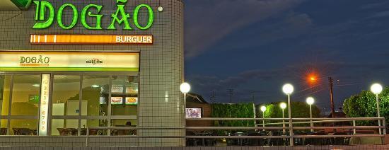 Dogao Fast Food
