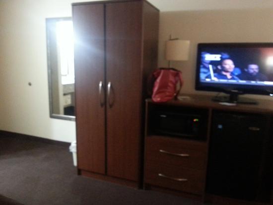 AmericInn Lodge & Suites Coon Rapids Foto