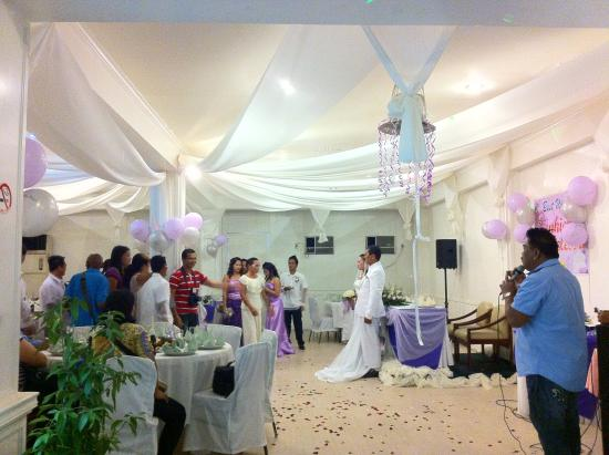 Wedding Receptions Picture Of New Asia Restaurant Davao City