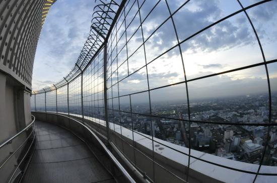 Baiyoke Sky Hotel Ab 70 8 9 Bewertungen Fotos Preisvergleich Bangkok Thailand