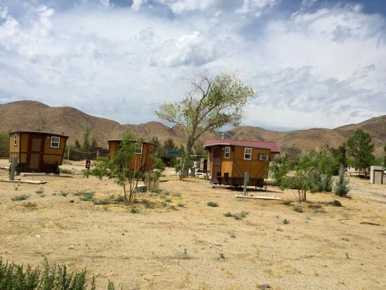 Photo of Stagecoach Trails RV Resort Julian