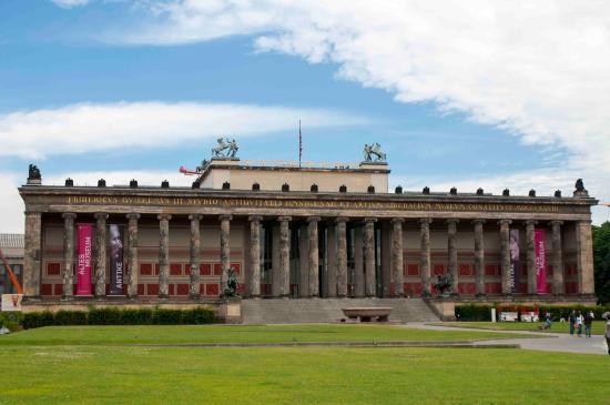 Museum of Greek and Roman Antiquities (Antikensammlung)