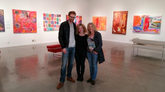 DM Weil Gallery: Must get a pic and share it of course!