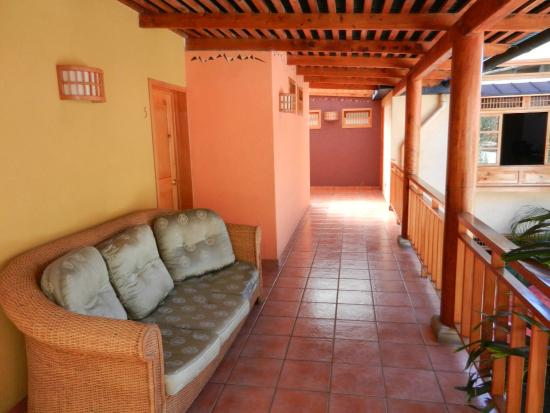 Hotel Primavera : Common area