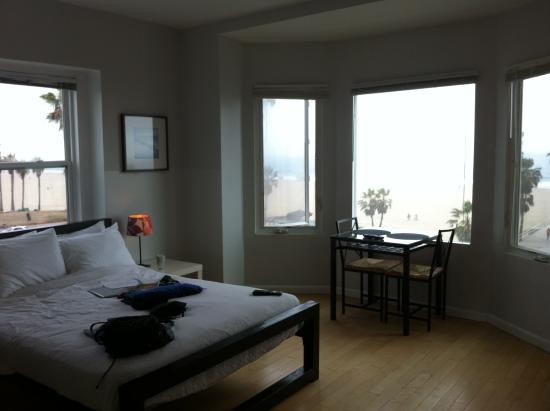 Pic Of My Room At Air Venice Bild Von On The Beach Los