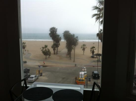 Air Venice On The Beach Pic Of My Room At