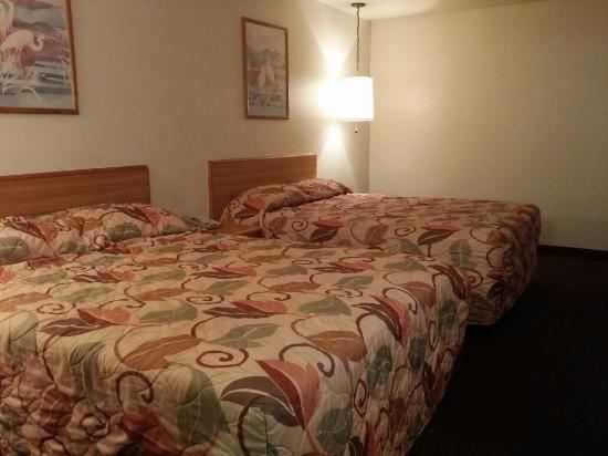 Premier Inns Thousand Oaks: Premier Inns