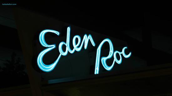 Eden Roc Motel: Eden Roc