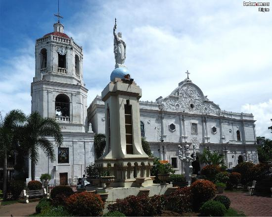 ‪Cebu Metropolitan Cathedral‬