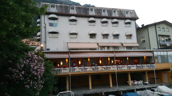 hotel le torrette pescate italien hotel anmeldelser