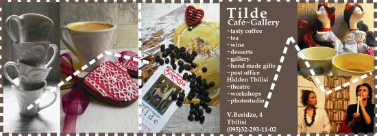 Tilde Cafe-Gallery
