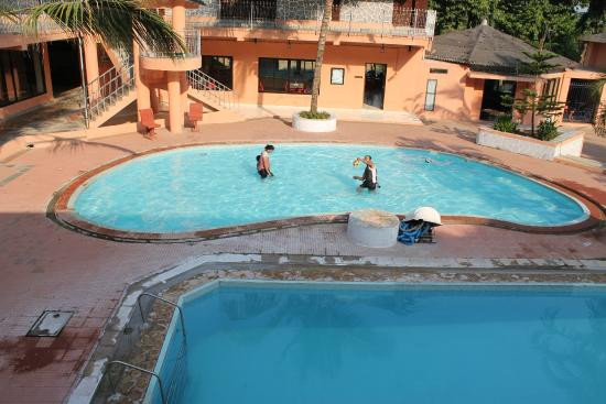 Revdanda Fort On The Revdanda Beach Picture Of Elysium Spa Resort Alibaug Alibaug Tripadvisor