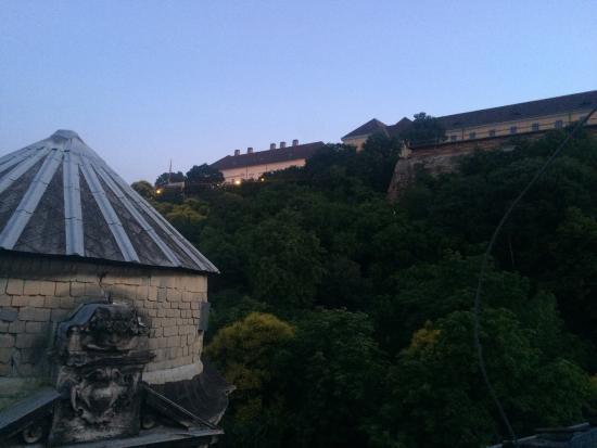 Carlton Hotel Budapest 사진