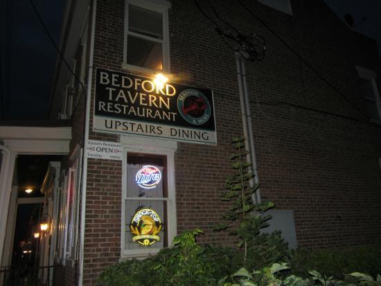 The Bedford Tavern: Bedford Tavern