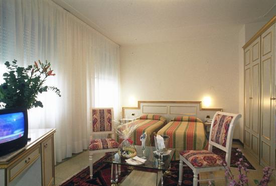 Hotel Terme Internazionale: Camera Superior