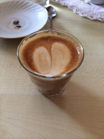 The Junction Cafe: Toby's Estate 😊