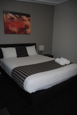 Merredin Motel & Gumtree Restaurant