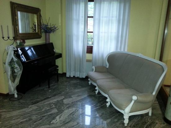 Paitone, Italia: hotel