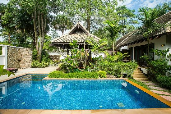Hot Spring Resort And Spa Phang Nga