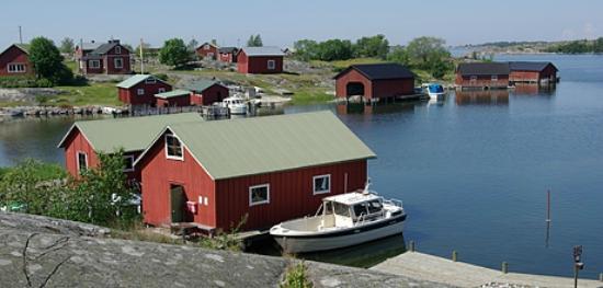 Parainen, Finland: Pargas