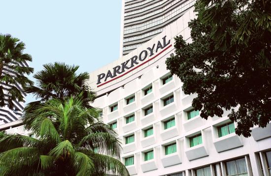 PARKROYAL on Beach Road - UPDATED 2017 Prices & Hotel Reviews (Singapore) -  TripAdvisor