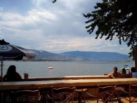 Foto de Nk'Mip Campground & RV Resort