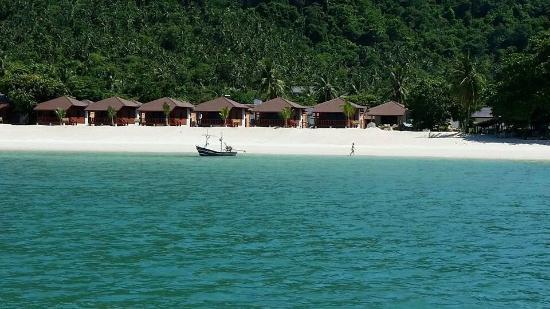 Thai Island Cruising : Koh Phangan