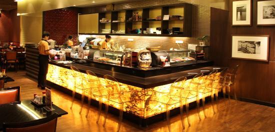 Ayame Japanese Restaurant Bangkok