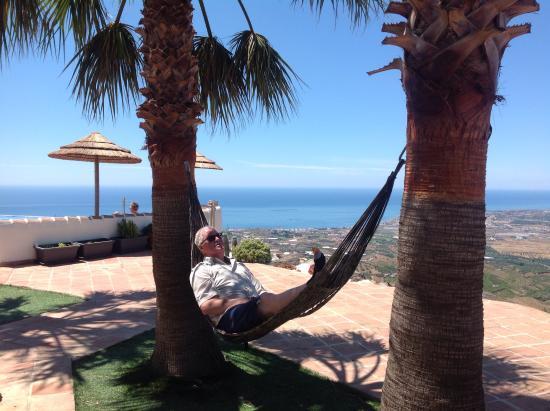El Destino: Relax ....
