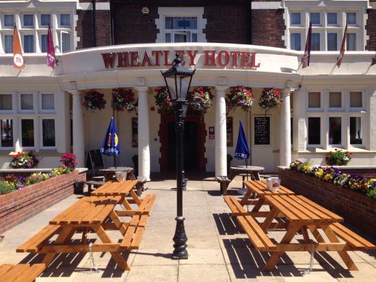 The Wheatley Hotel