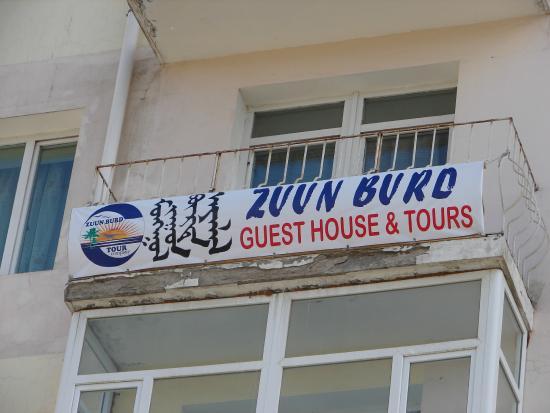 Zuun Burd Guesthouse