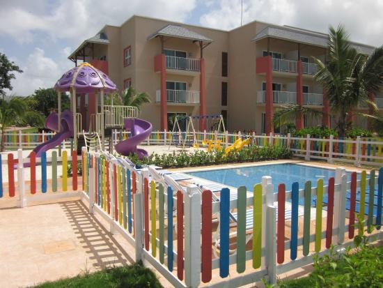 Kids club picture of melia jardines del rey cayo coco for Jardines del rey cuba